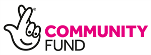 Lotto Community Fund Logo