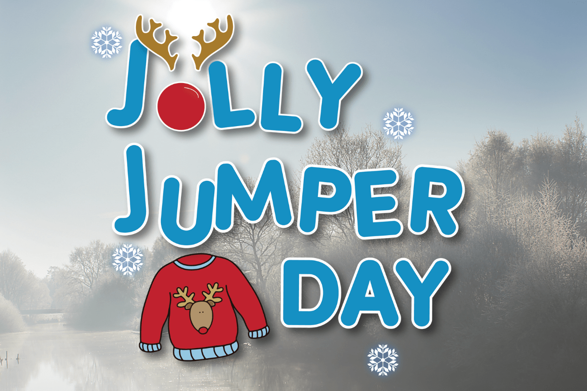 Jolly Jumper Day Logo