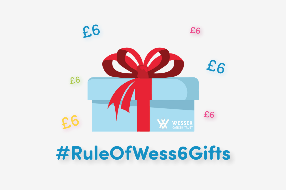 #RuleofWess6Gifts