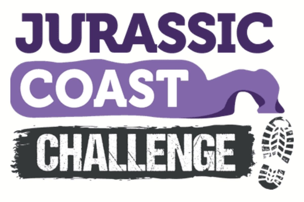 Jurassic Coast Challege logo