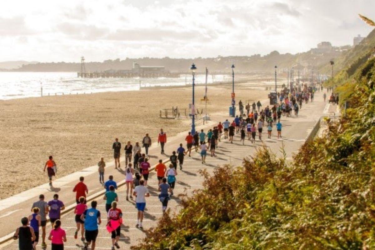 Bournemouth Half Marathon 2021