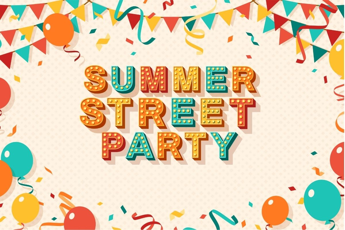 Summer Street Party
